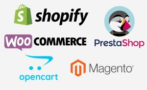 best ecommerce platforms CMS